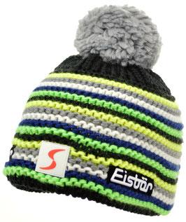 Fan Pompon ÖSV Eisbär Mütze