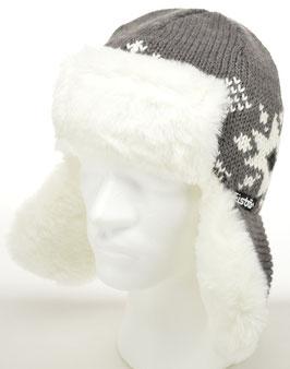 Kordaka Eisbär Mütze