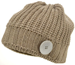 Eisbär Mütze Nino