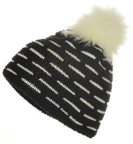 Eisbär Mütze Aldona Lux