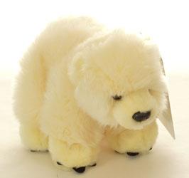 Baby Eisbär Stoffeisbär