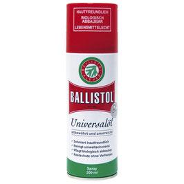 Ballistol Universalöl groß