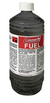 Coleman® Fuel Benzin für Coleman Benzinlampen und Benzinkocher
