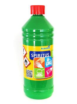 Brennspiritus