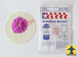 American Mantle 500 HK Zweierpack
