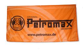 Mesh-Banner Fahne Petromax o. Feuerhand