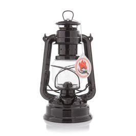 Feuerhand 276 - schwarz glänzend