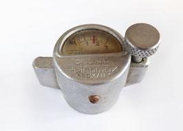 """Manometer """"Petromax"""" NOS"""