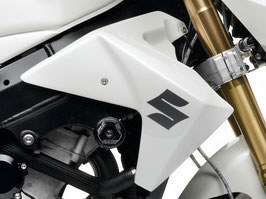 Seitenteil-Kit - Suzuki PURE Design