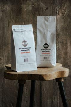 BELUJA Super Paket | 12 Coffeebags | 500 Gramm Ethiopia Sidamo