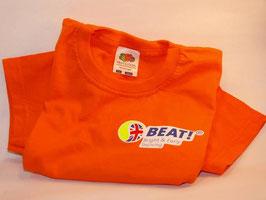BEAT! T-Shirt, kurzarm