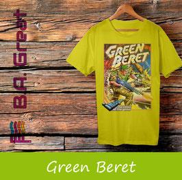 Green Beret T-Shirt