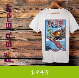 1943 T-Shirt