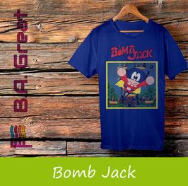 Bomb Jack T-Shirt