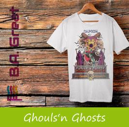 Ghouls'n Ghosts T-Shirt
