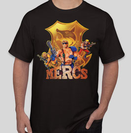 MERCS T-Shirt