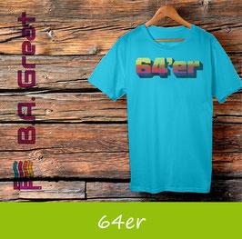 64'er T-Shirt