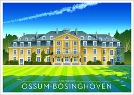 Poster Ossum-Bösinghoven. P0S20.