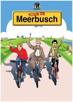 TOUR de MEERBUSCH. P0S10.