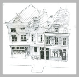 Skizze_Den Haag. LAN07.