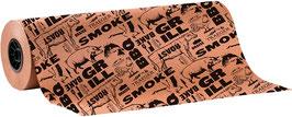 TRAEGER Original US Pink Butcher-Paper 48cm breit 47m lang. Für Lebensmittel geeignet