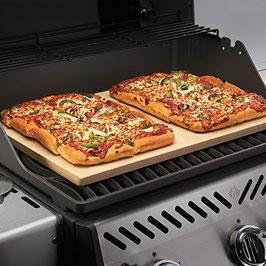 PRO Pizzastein rechteckig