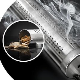 Napoleon Edelstahl Smoke Box klein