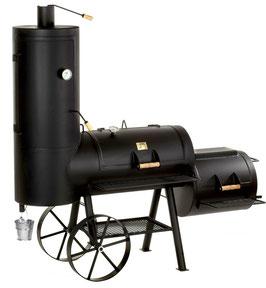 Joe's BBQ Smoker 20er Joe's Chuckwagon
