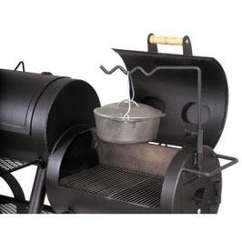 Joe´s BBQ Schwenkarm für Smoker