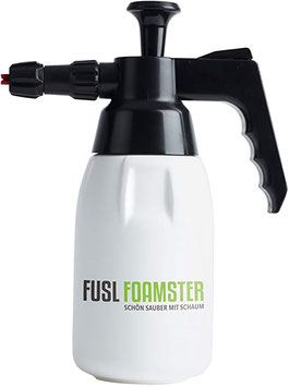 MC BRIKETT FUSL Foamster