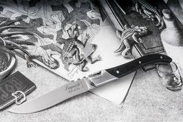 Luxury Line Steakmesser Ebenholz