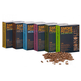 MONOLITH Smoke Pallets 1 kg