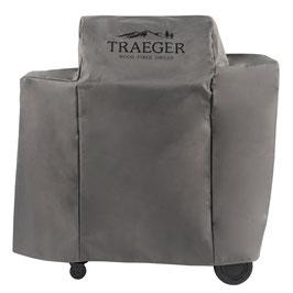 Traeger Allwetter-Abdeckhaube für Ironwood 650