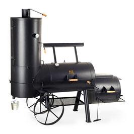 Joe's BBQ Smoker 24er Joe's CUCKWAGON CATERING