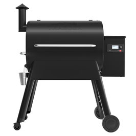 TRAEGER Pro D2 780 Pellet-Grill + Abdeckhaube gratis.