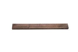 Magnetischer Messerhalter 50 cm Walnussholz