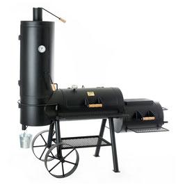 Joe's BBQ Smoker 16er Joe's Chuckwagon