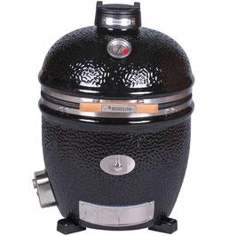 MONOLITH BBQ Guru Edition + ein 8kg Sack Kohle gratis