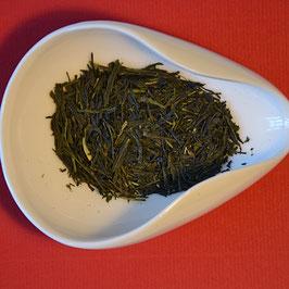 Sencha Uchiyama bio