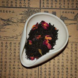 Thé à la rose (Mei Gui Hong Cha)