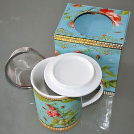 """Herb Tea Cup """"Ida"""""""