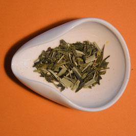 Thé vert de la mer
