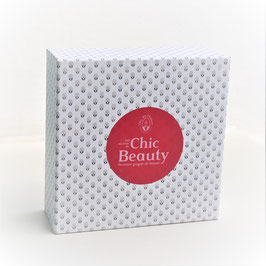Le Coffret d'Infusions Chic Beauty by Chic des Plantes !