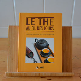 """Agenda """"Le Thé au fil des jours"""""""