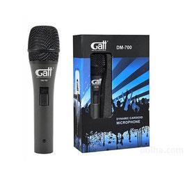 Gatt Audio DM700 Dynamic Microphone