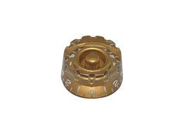 Boston speed knob (notched edge)  KG-116