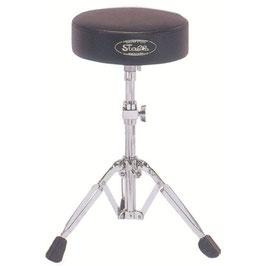 STABLE DT702 Drum throne w/locking system