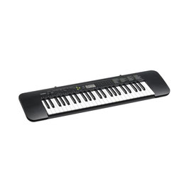CASIO KEYBOARD 4 OCT. FULL SIZE EXCL. ADAPTER CTK-240