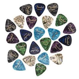 Fender Premium Celluloid Picks