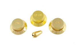 PK-0178 Complete Knob Set for Stratocaster